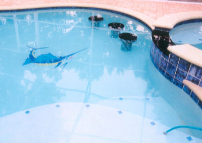 Residential Pool Installation
